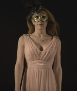 video sinmascaras de Ivana