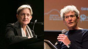 Dialogo entre Judith Butler y Fina Birulés @ Centre de Cultura Contemporània de Barcelona | Barcelona | Catalunya | España